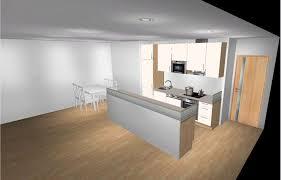 Superior Beleuchtung Kücheninsel Indirekte Beleuchtung Und