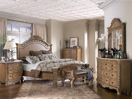 Bedroom: Stylish Ashleys Furniture Bedroom Sets With Romantic Theme ...