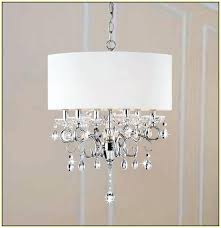 chandelier with shade mini chandelier lamp shades astonishing mesmerizing home design ideas of interior 9 white