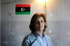 """نسويات ليبيا - تعرضت """"عبير أحمد عمر خليل"""" للخطف من قبل..."""