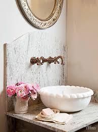 choosing a bathroom faucet