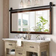 Rustic White Bathroom Mirrors Page 1 Line 17qq Com