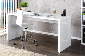 high gloss office furniture. Popular Of Enzo White High Gloss Computer Office Desk Furniturebox Regarding Furniture W