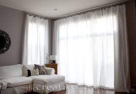Sheer Curtains Living Room Living Room Sheer Curtains Living Room Powder Room Craftsman