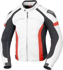 büse vermont leather jacket white red black jackets buse textile pants popular
