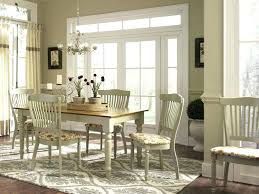 distressed wood dining chairs rustic french country furniture rustic dining room with french country style sets