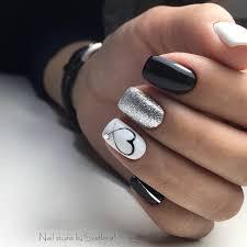 Pin Uživatele Klára Henzlová Na Nástěnce Nehty Nail Designs Nails