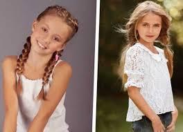 Ободки даже девочкам, которые намного старше 12 лет, они нравятся. Krasivye Pricheski Dlya Devochek Na Dlinnye Volosy Oj Internet Magazin Ya Maestro Professionalnaya Kosmetika Oborudovanie