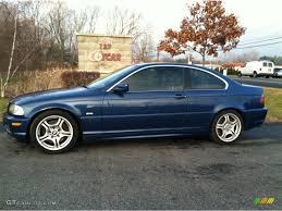 BMW Convertible 2001 bmw 330i coupe : 2002 Topaz Blue Metallic BMW 3 Series 330i Coupe #74307997 ...