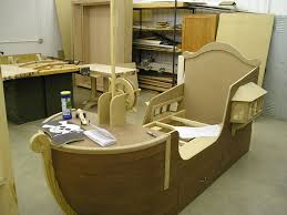 easy steps to create cool pirate ship bed with pictures aida homes pirate ship