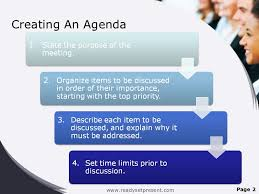 Meetings Powerpoint Ppt Content Modern Sample