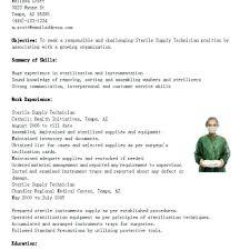 Supply Technician Resume Example resume Supply Technician Resume Best Transportation Automotive 22