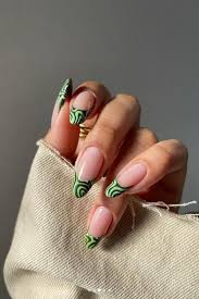 52 amazing french tip nail art designs