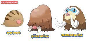 Tất cả dạng tiến hóa tối thượng của Pokemon huyền thoại. - YouTube