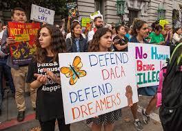 After Devastating DACA Ruling, Dreamers ...