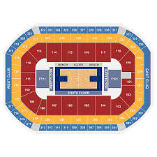2300 Arena Seating Chart Cure Insurance Arena Trenton Tickets Schedule Seating
