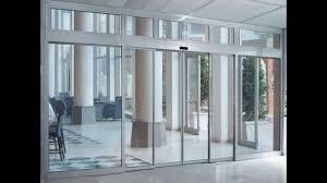 Automatic Sliding Glass Door Closer | Sevenstonesinc.com