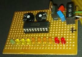 lm lm tachometer schematic electronics forum circuits i start my engine and make the adjustments for 500rpm led