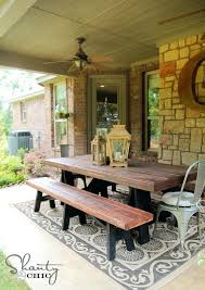 patio dining set with bench outdoor dining sets with bench seating