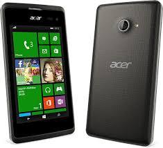 MWC 2015: Acer Liquid Z220 и M220 — смартфоны-близнецы на ...