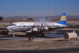 photographic essay of air tankers by joe cupido fire aviation  butler aviation s douglas dc7 s