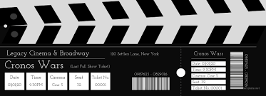 broadway ticket template free movie admission ticket template in adobe photoshop microsoft