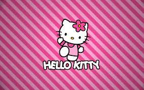 Hello Kitty Hd Wallpaper 1889 Wallpaper - Res: 1440x900 - Hd .