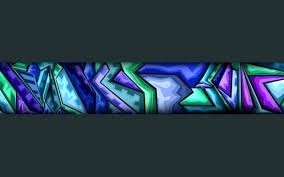 Free Music Channel Banner Template Strand Banners For