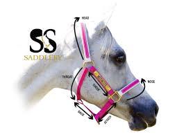 Size Charts Ss Saddlery
