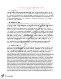 hajj essay islam sor hsc year hsc studies of religion   hajj essay islam sor hsc