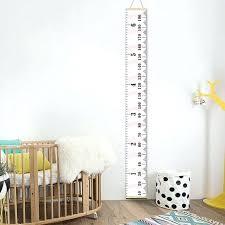 Childrens Growth Chart For Wall Cristopherrueb Co