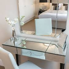 chic dressing table minimalistic bedroom by in style direct