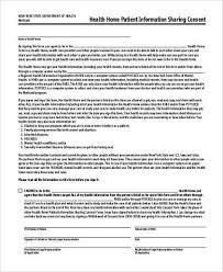 Sample Health Survey Forms - 9+ Free Documents In Word, Pdf