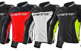 dainese racing 3 leather jacket review