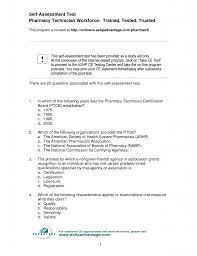 Resume Cover Letter Pharmacy Technician - pharmacy technician ...