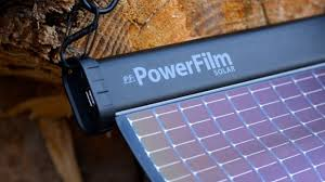 TOP 5: BEST Portable SOLAR POWER Chargers You NEED To See ✪ - YouTube