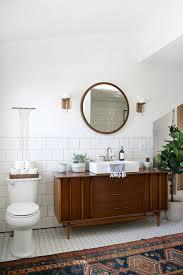 brepurposed modern vintage bathroom makeover 5 1