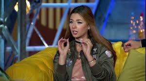 ميما الشامي: خالد عليش زي كل الرجاله بيفتي - YouTube