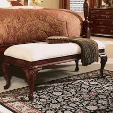 Modern Bedroom Bench Bedroom Decor Wooden Modern Bedroom Benches With Carpet For