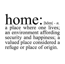 Quote Definition Adorable Home Definition Wall Quotes™ Decal WallQuotes
