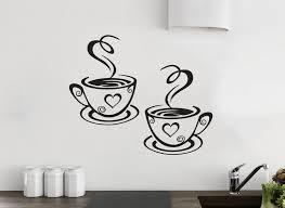 kitchen stickers wall art