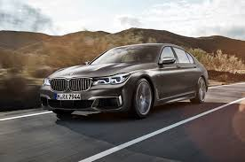 What Is Bmw Xdrive 2017 Bmw M760i Xdrive Officially Revealed