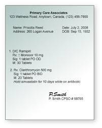Collaborative Medication Management Rational Prescribing
