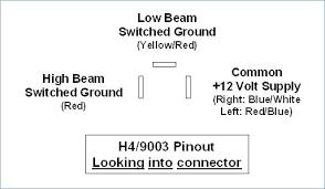 9003 headlight wiring diagram product wiring diagrams \u2022 9003 bulb wiring diagram 9003 bulb wiring diagram diy wiring diagrams u2022 rh socialadder co h4 led headlight wiring diagram
