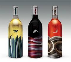 Bottle Design Images 20 Creative Bottle Designs Wine Packaging Wine Bottle