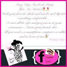 by mary kay coupon template specialization c member function printable party invitations flyers templates gift certificates