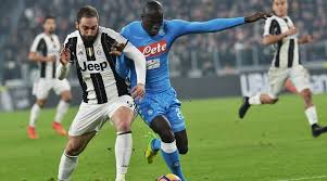 Live result for this game, lineups, actual table and statistics. Juventus Scores Three Goals Through Penalty To Beat Napoli 3 1 In Italian Cup Semis Sports News The Indian Express