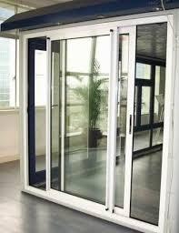 Aluminum Glass Doors Windows Doors And Windows S Cube