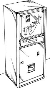 Vending Machine Definition Extraordinary Vending Machine Definition For EnglishLanguage Learners From