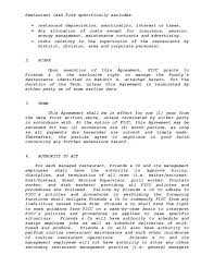 Child Grounds Maintenance Contract Template Yearly X Proposal ...